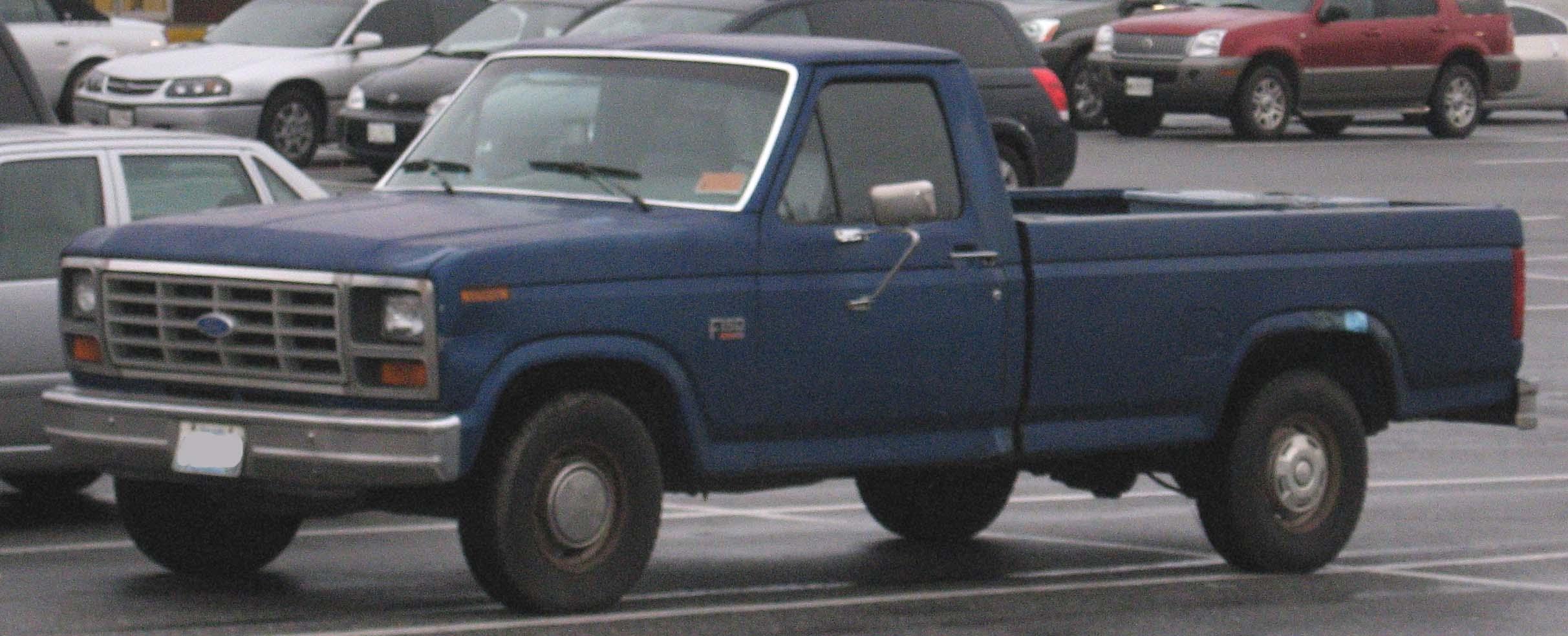 File:80-86 Ford F-150.jpg - Wikimedia Commons