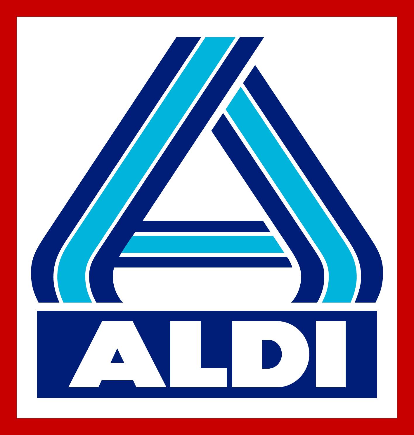 Depiction of Aldi