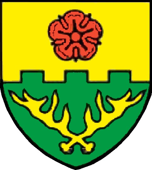 Coat of arms of Hofamt Priel