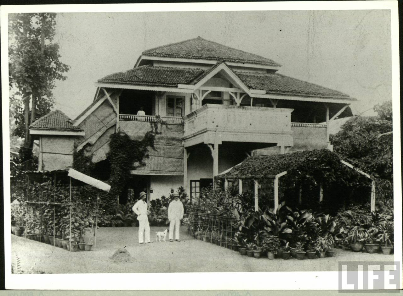 File A British Bungalow In India During The Raj 7 Life