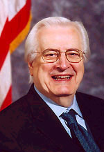 Henry Hyde American member of the United States House of Representatives