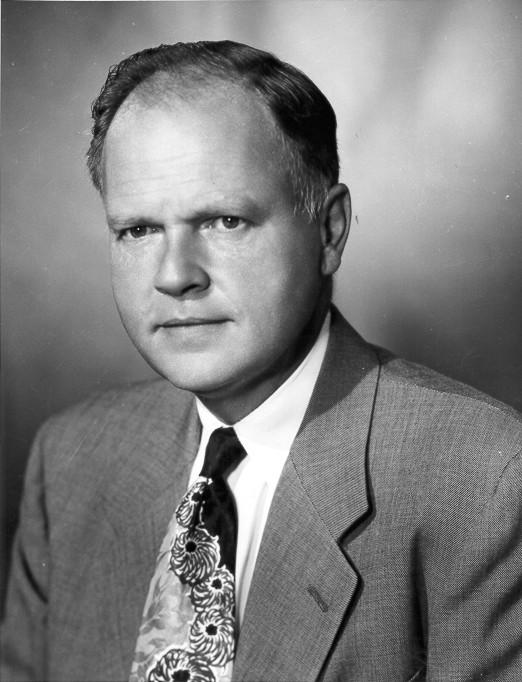 image of Alvin Cushman Graves