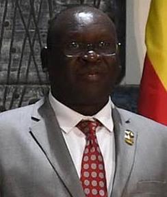 Anthony Lino Makana South Sudanese politician