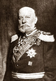 Graf August zu Eulenburg