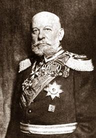 August zu Eulenburg