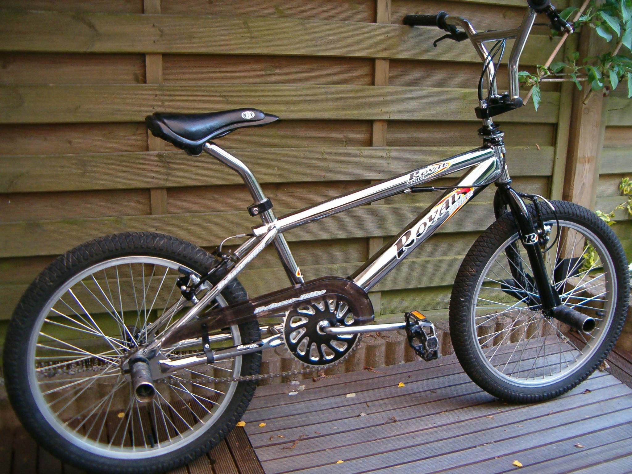 Framed Bmx Bikes Ebay