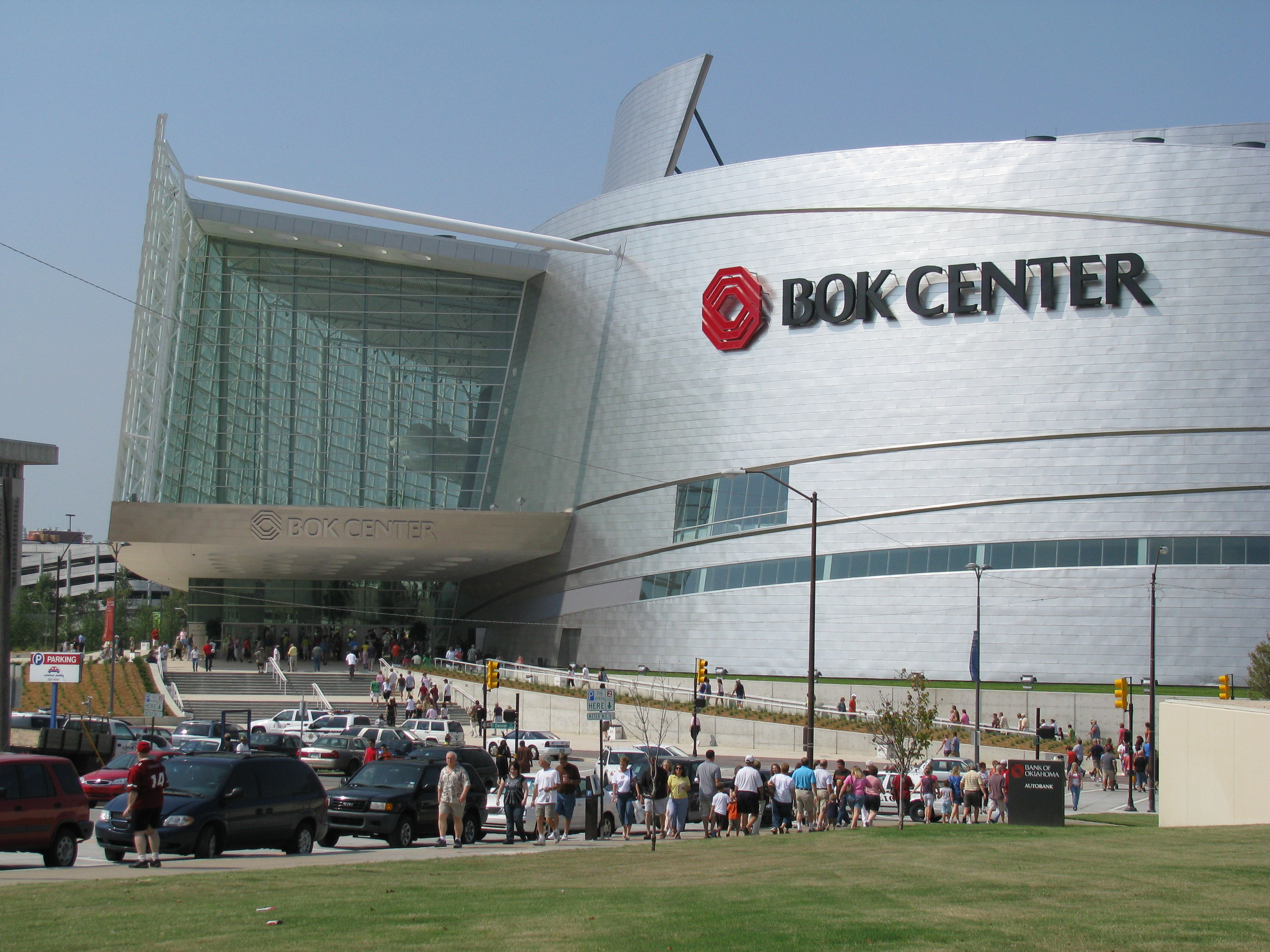 Bok Center Wikipedia 2017 2018 2019 Ford Price