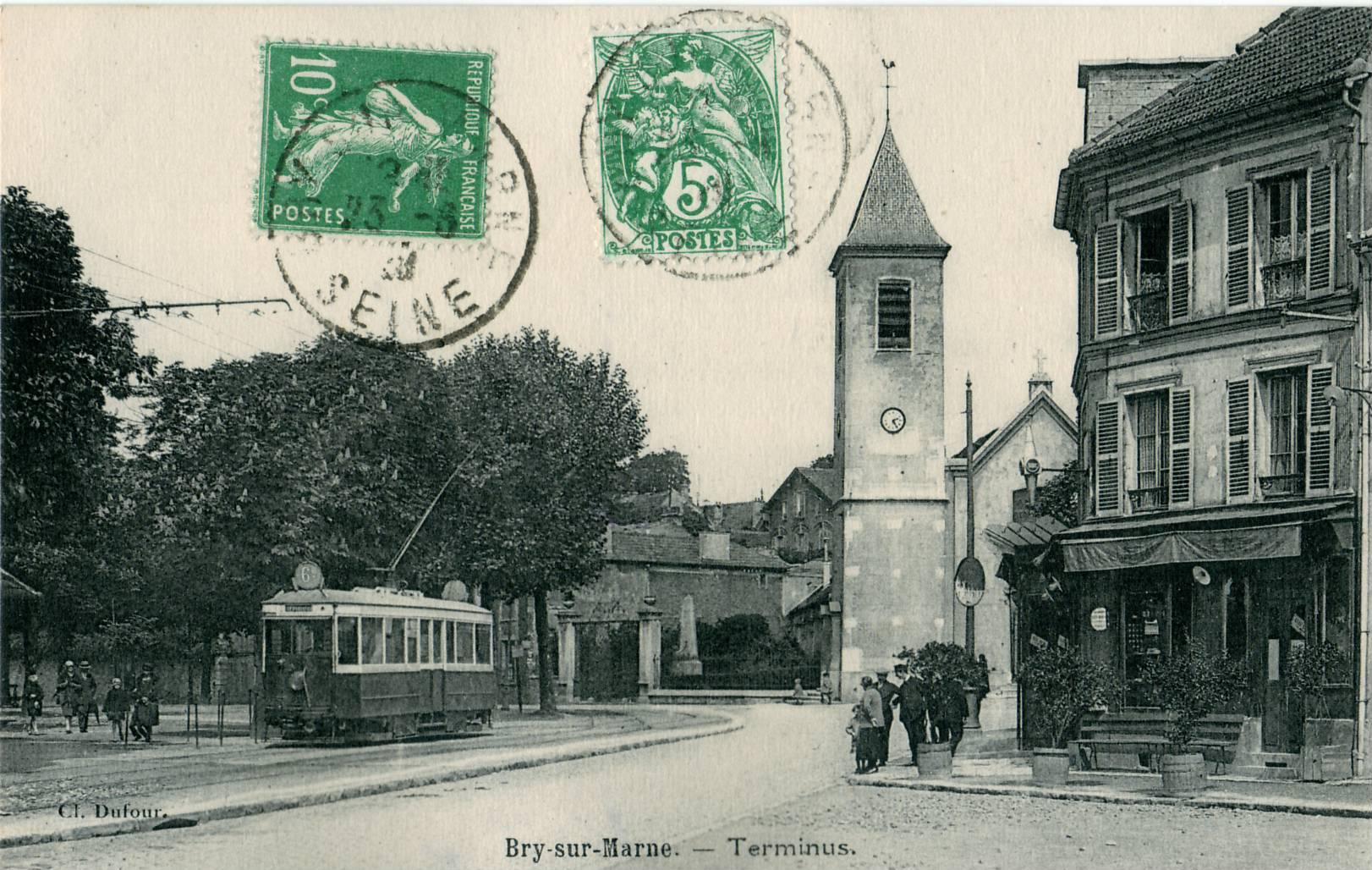 Maison Daguerre Ville De Bry