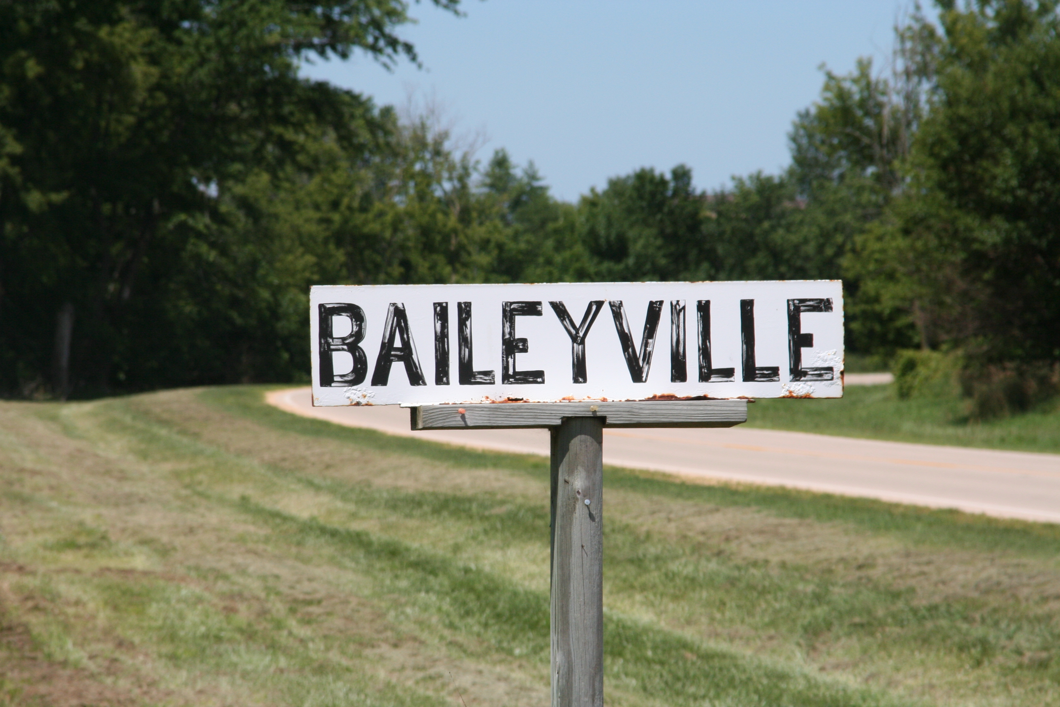 baileyville dating Dating family & friends sex & intimacy your home  an ally on the issues that matter most to you in baileyville free membership for your spouse or partner.