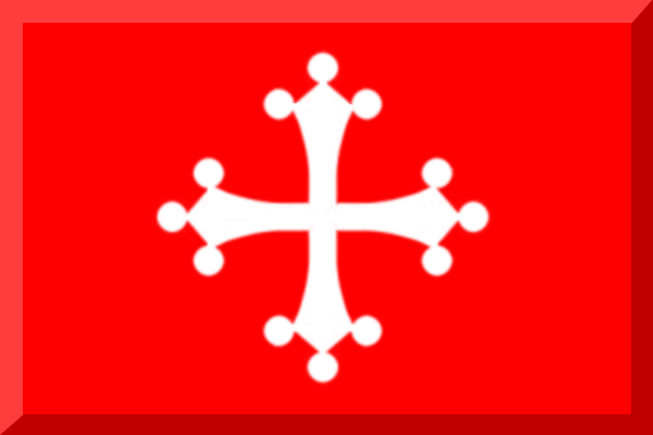 File bandiera rossocrociata pisa png wikimedia commons