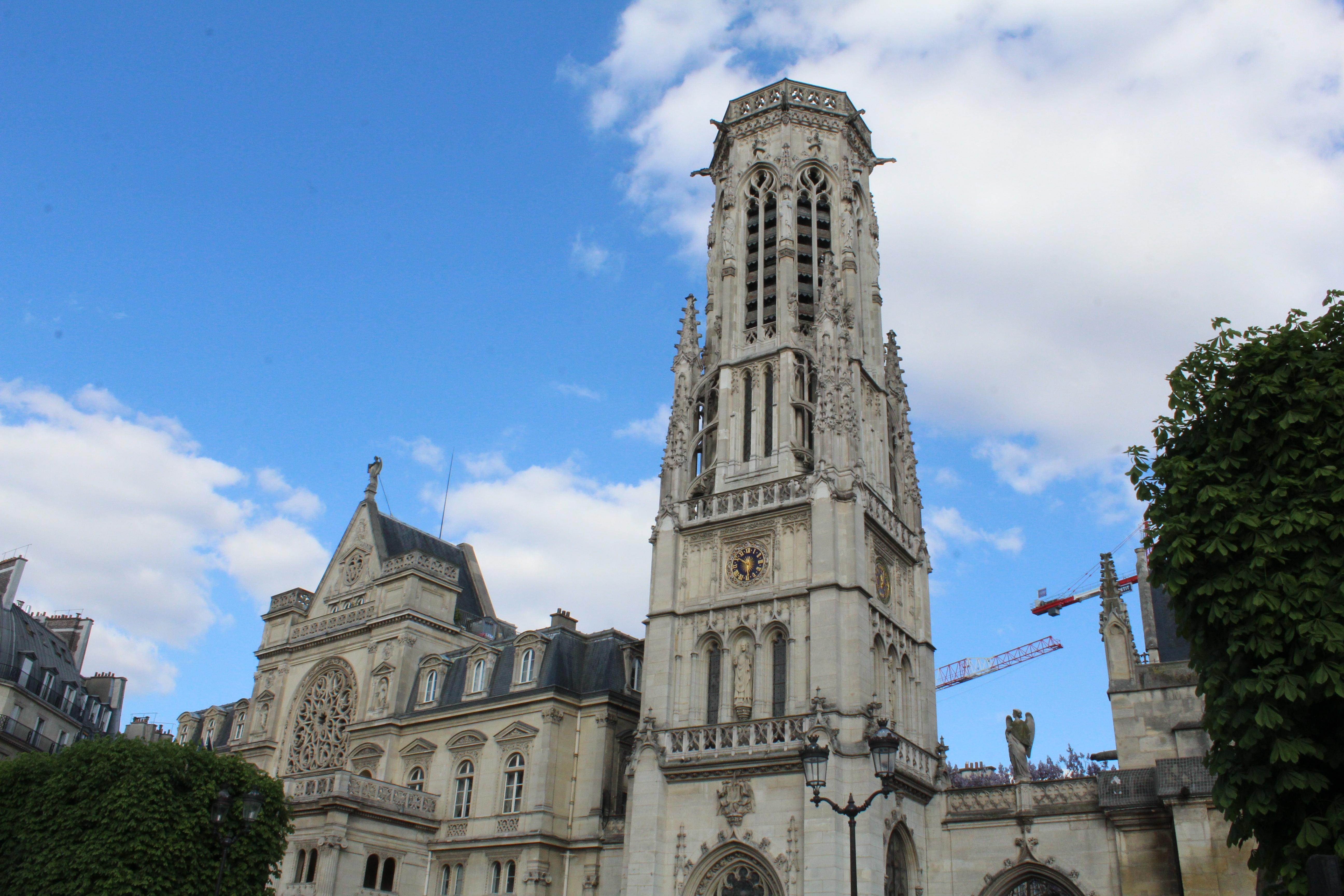 Bureaux à louer à Paris 1er