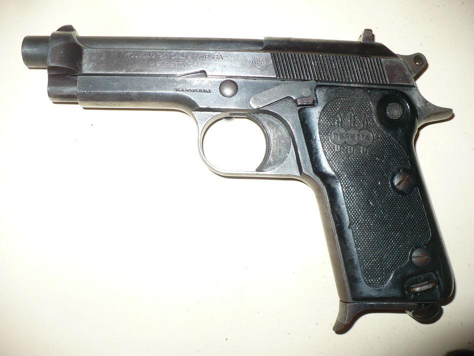 Beretta M1951 - Wikipedia