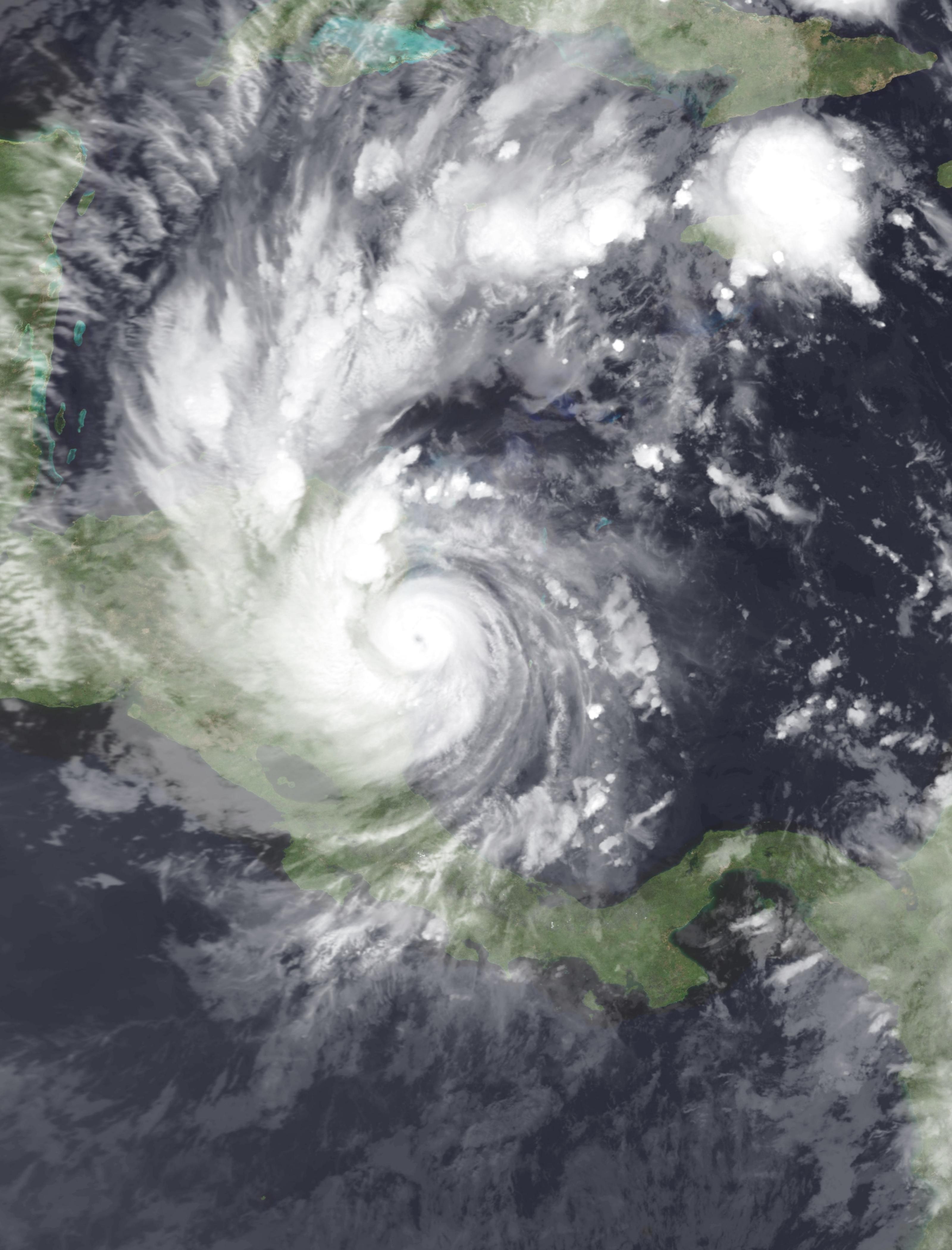 Hurricane Beta Wikipedia