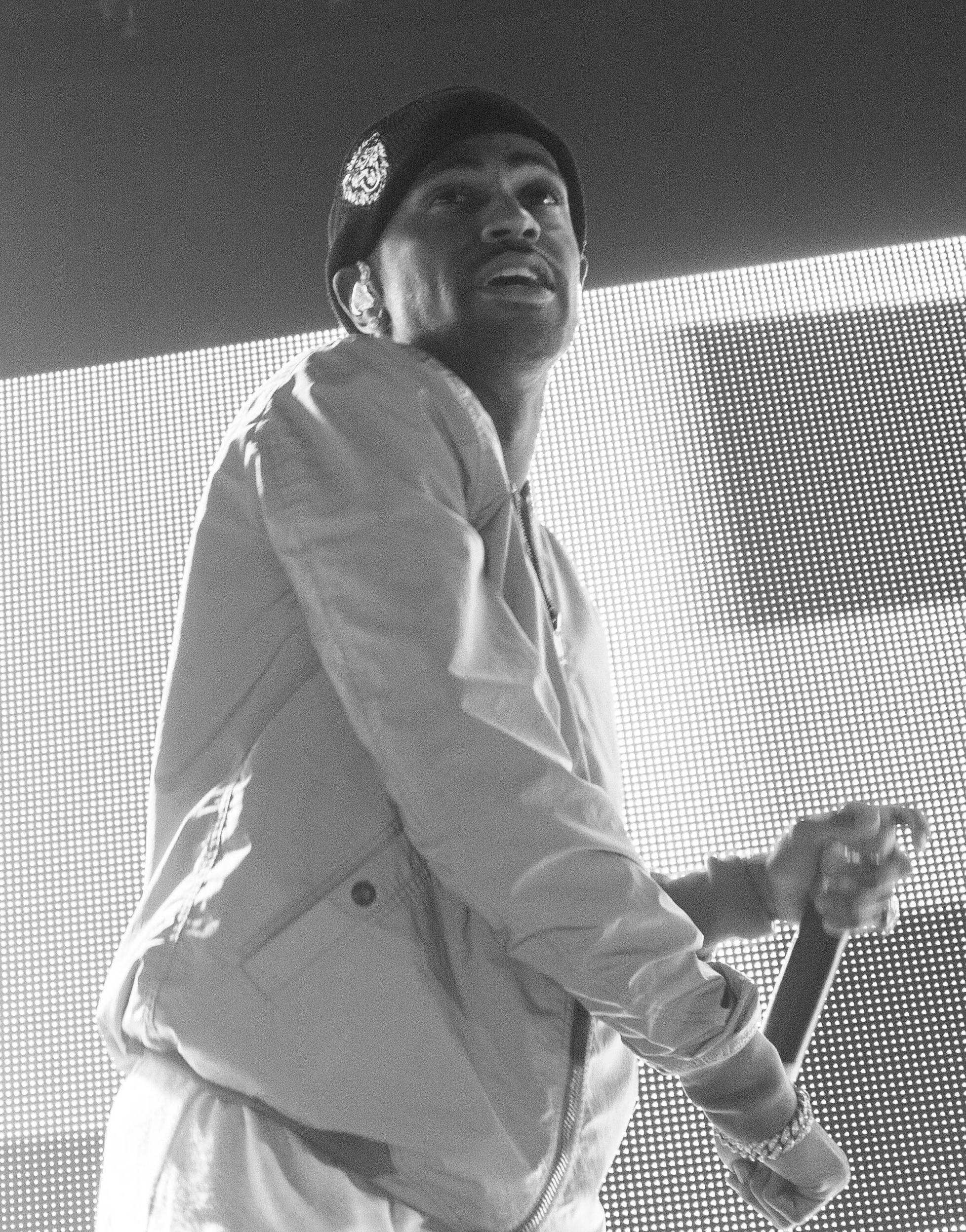 Big Sean discography - Wikipedia