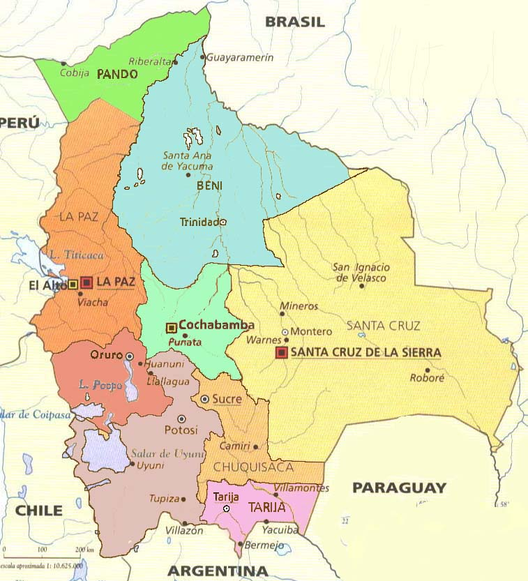 Bolívia u2013 Wikipédia .