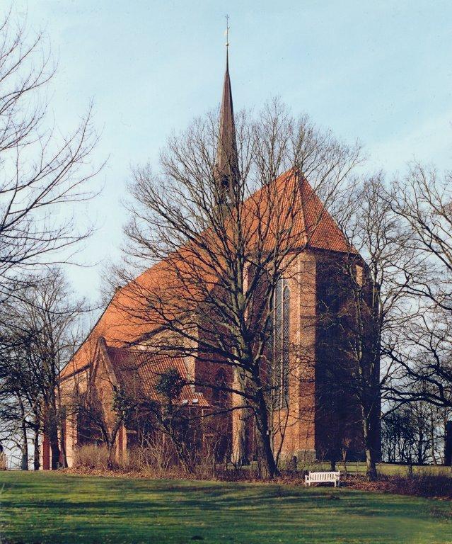 Kloster Bordesholm