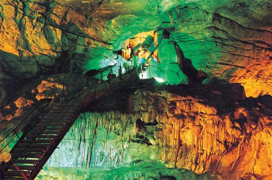 Borra-Caves-Vishakapatnam-1