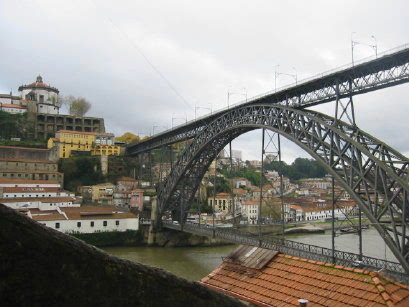 Dom Luís I Bridge