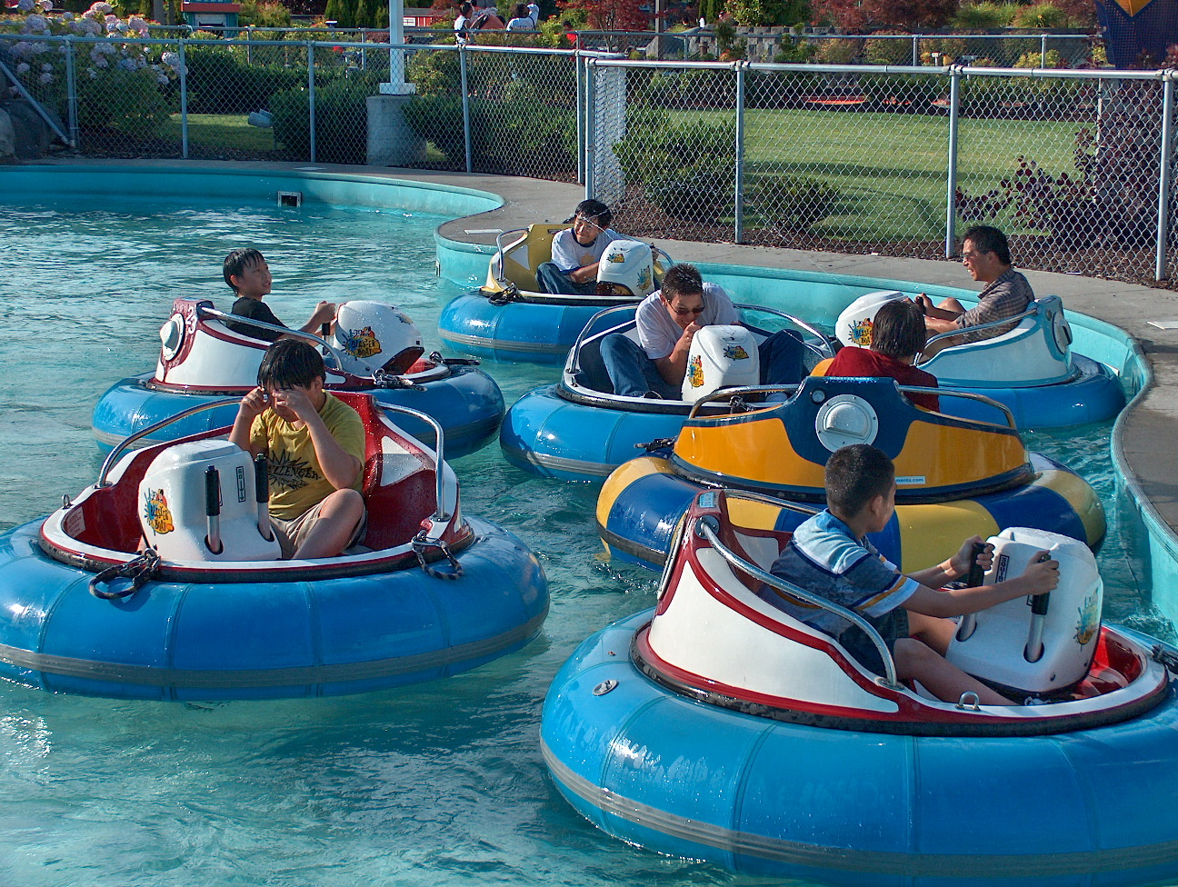 kids gas cars with File Bumper Boats  2 on Baja Kids Electric Go Kart 1000w together with Baja Kids Electric Go Kart 1000w besides Christie Brimberry besides Best Toy Car Garage Playsets moreover Buying Guide.