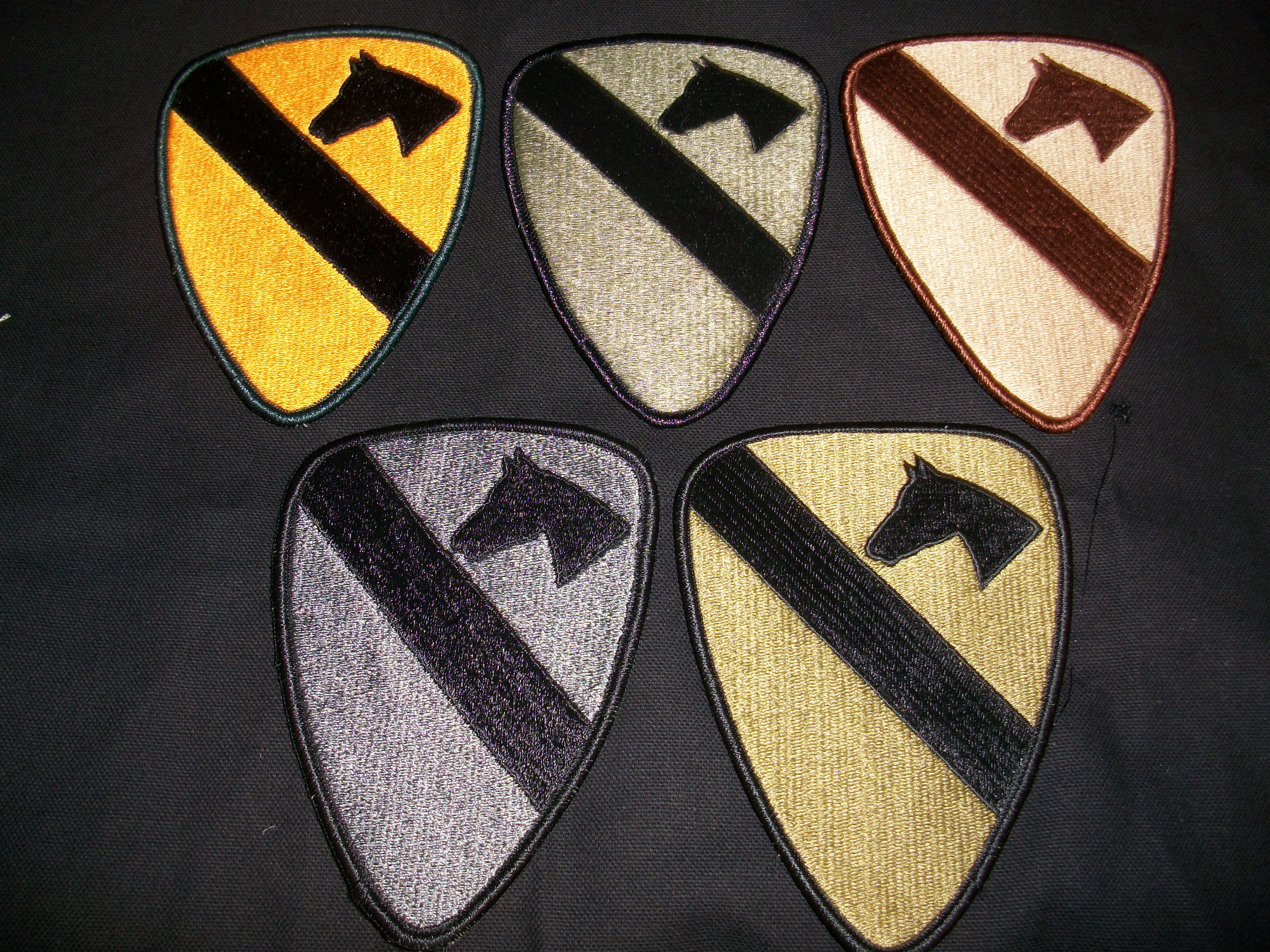 Shoulder sleeve insignia | Military Wiki | FANDOM powered by