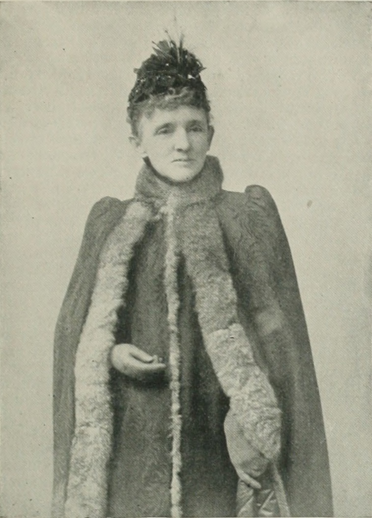 CLARA SMART MILLAR A woman of the century (page 513 crop).jpg