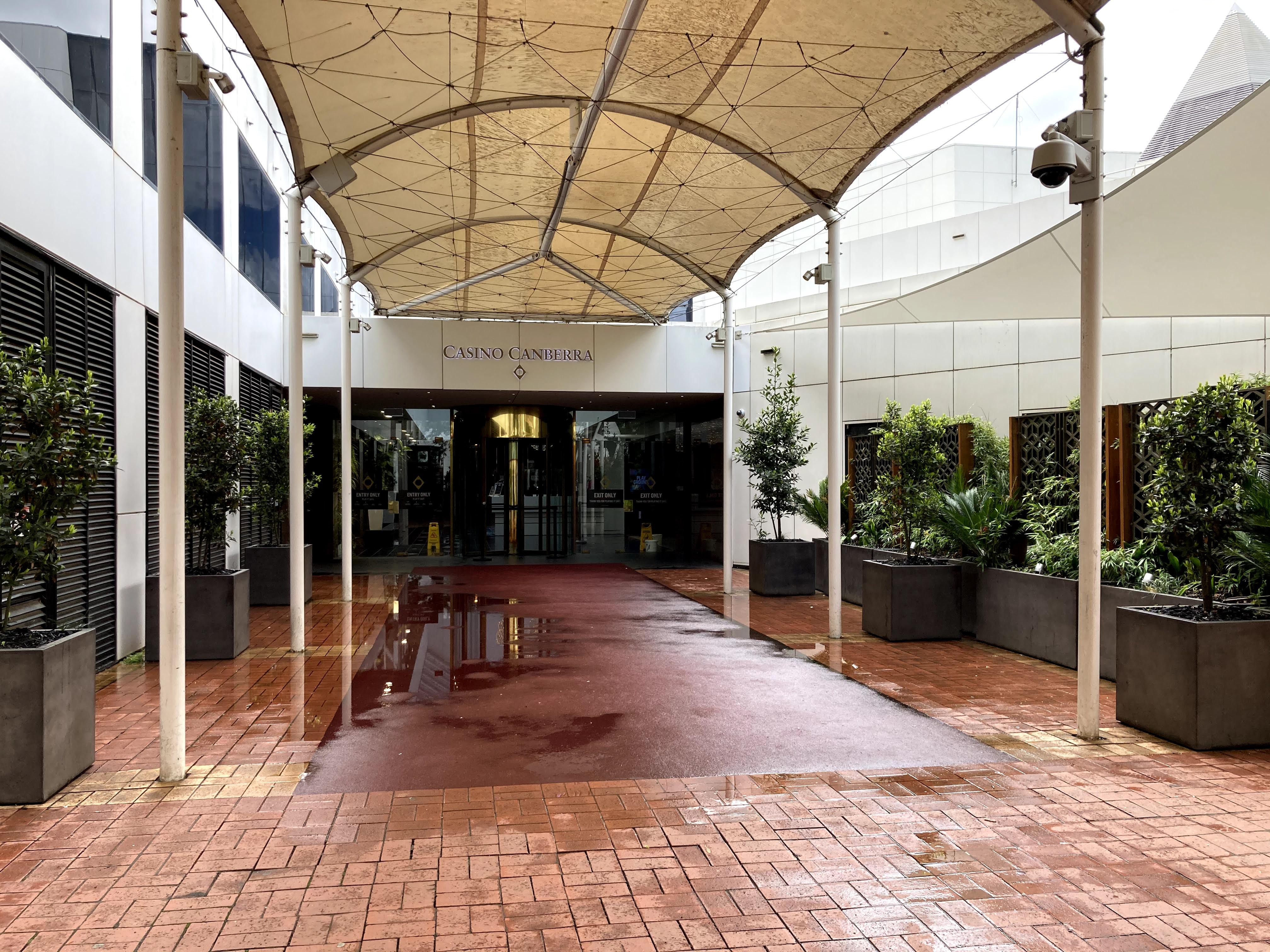 Casino Canberra - Wikipedia