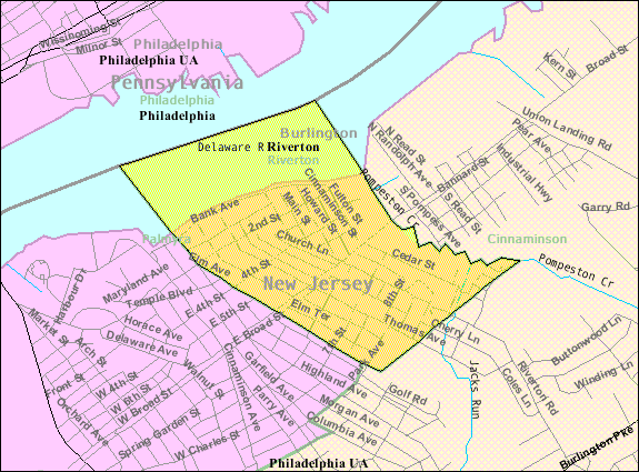 File:Census Bureau map of Riverton, New Jersey.png