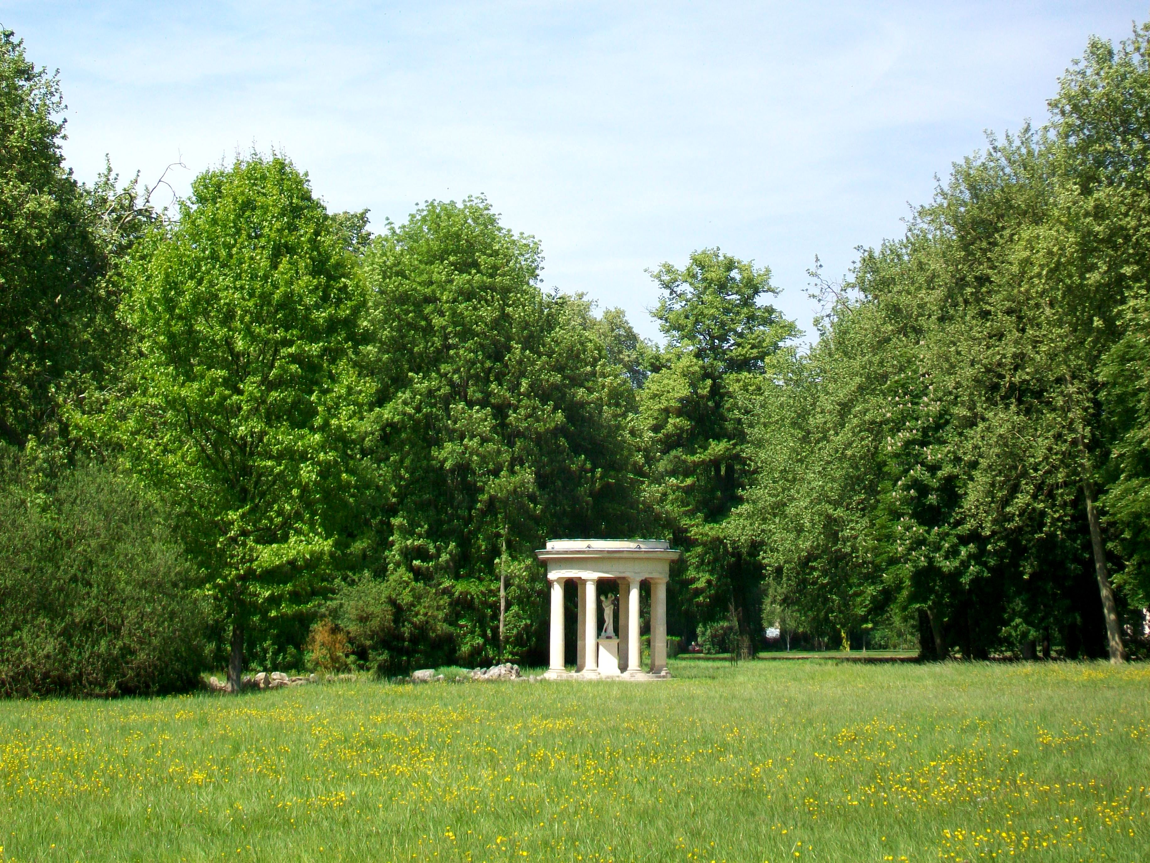 Image gallery jardin anglais for Jardin anglais vesoul