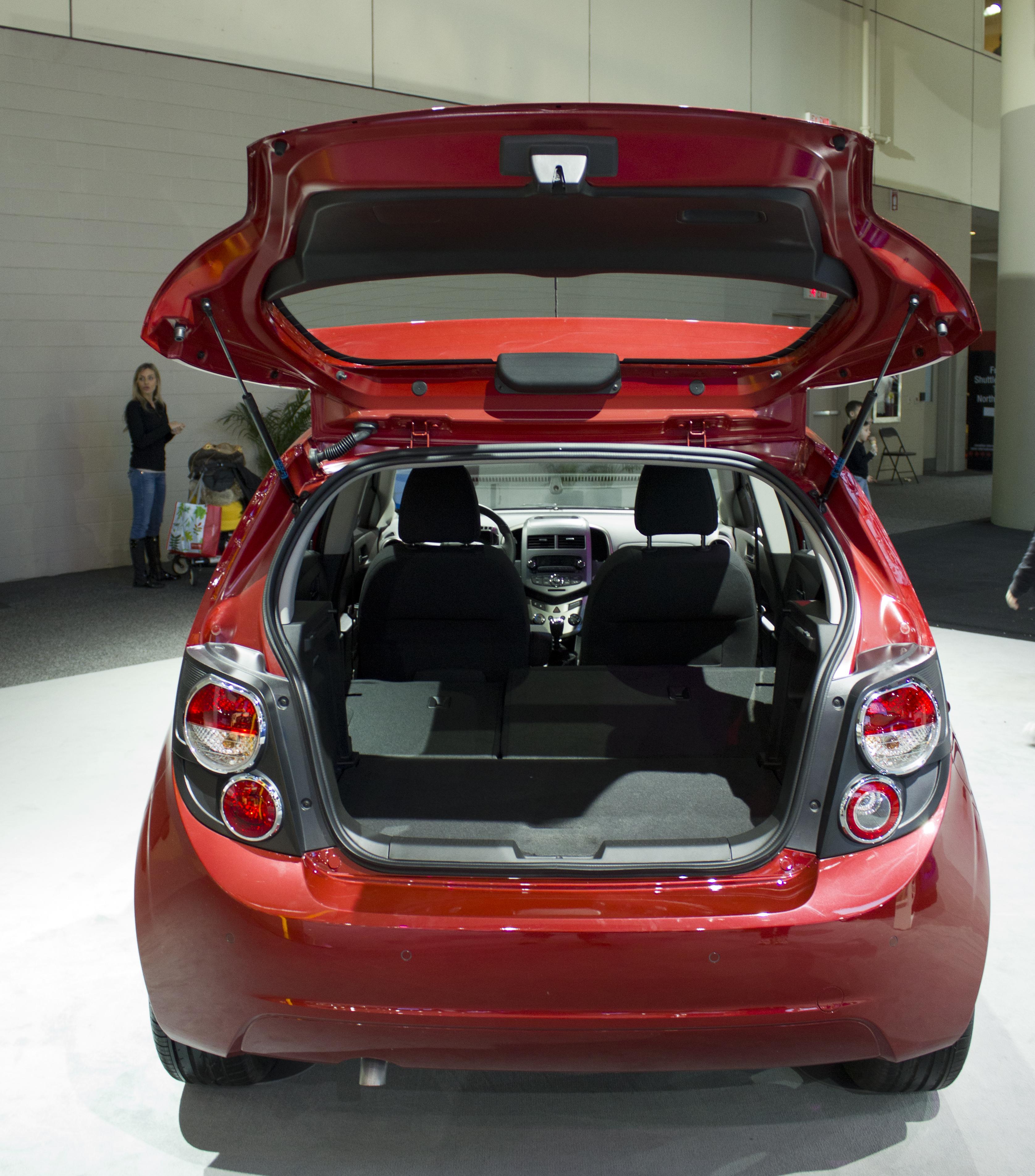 File:Chevrolet Sonic trunk.jpg