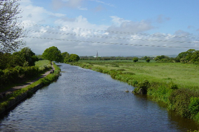 Chichester Canal - geograph.org.uk - 11592