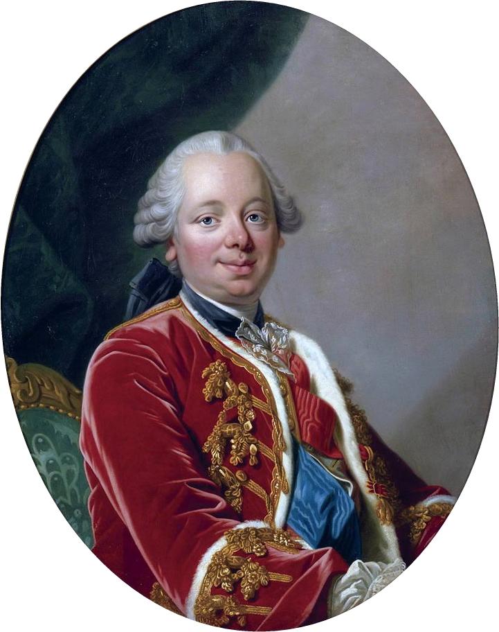 Fichier:Choiseul, Etienne François duc de.jpg — Wikipédia