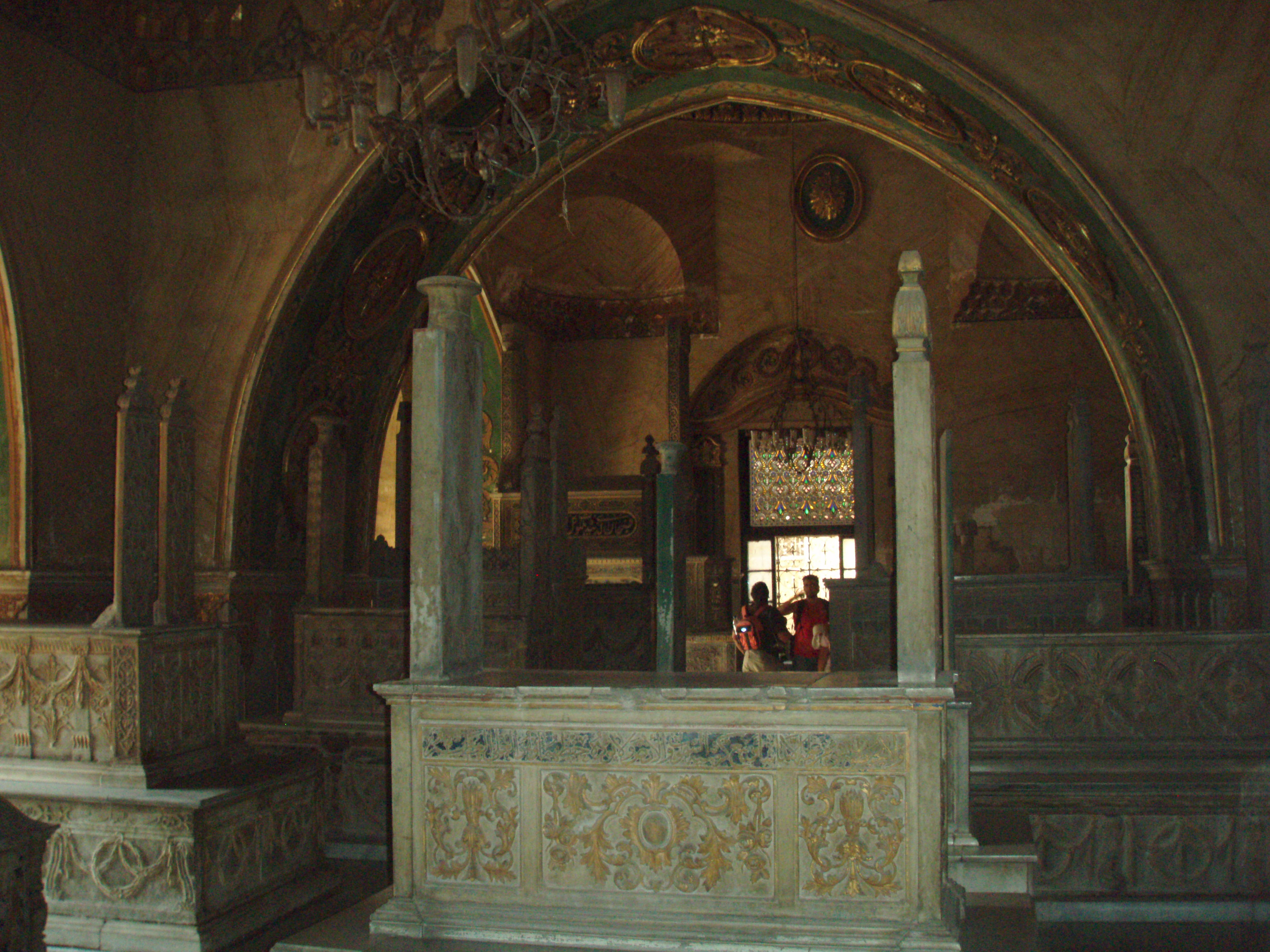 File:City of the Dead Tomb, Cairo Egypt.JPG - Wikimedia ...