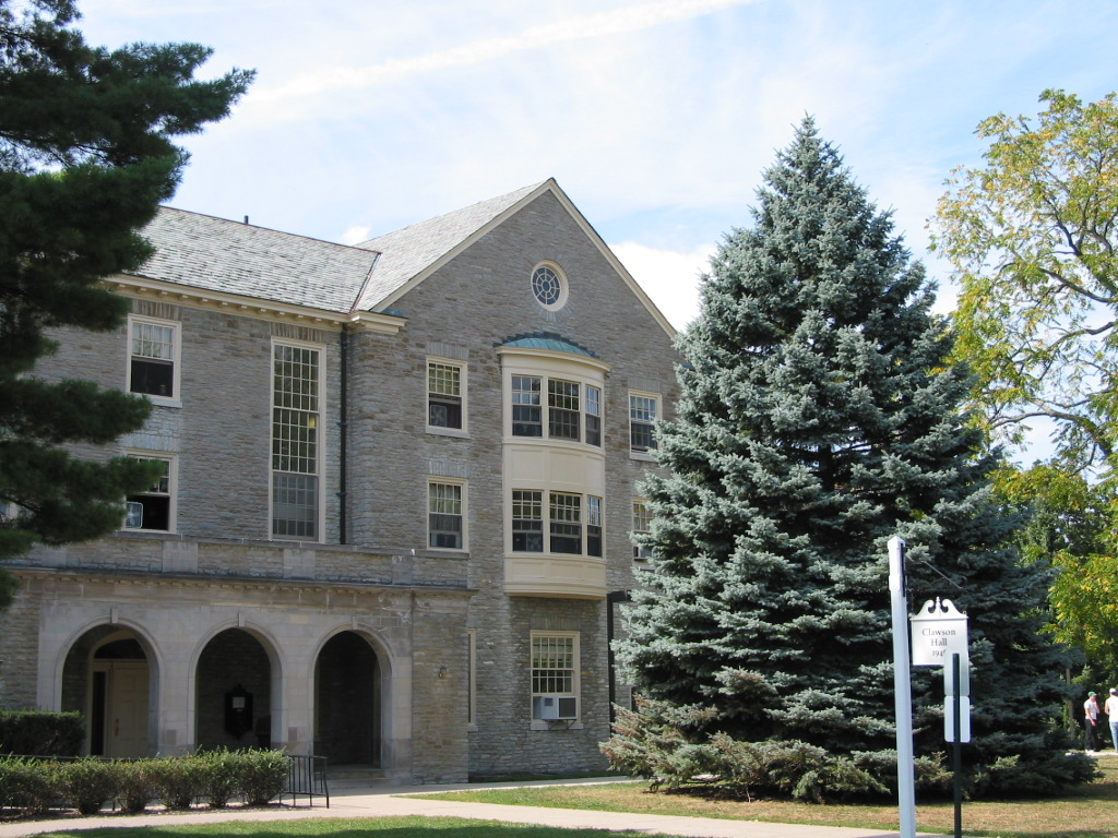 image of Western College for Women