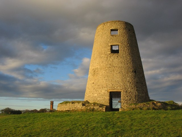 Cleadon Hills Mill