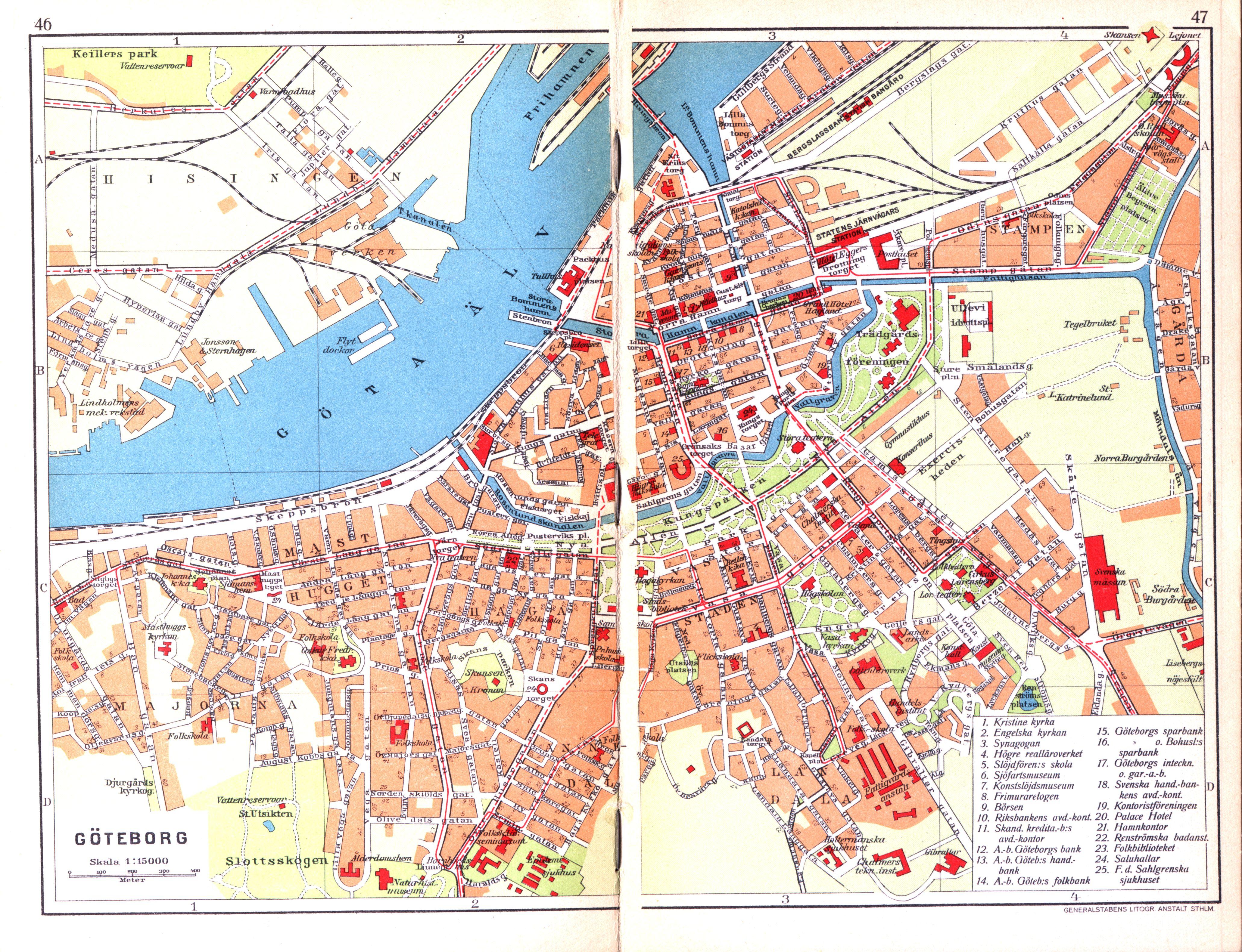 stockholm city karta eskorttjänst göteborg