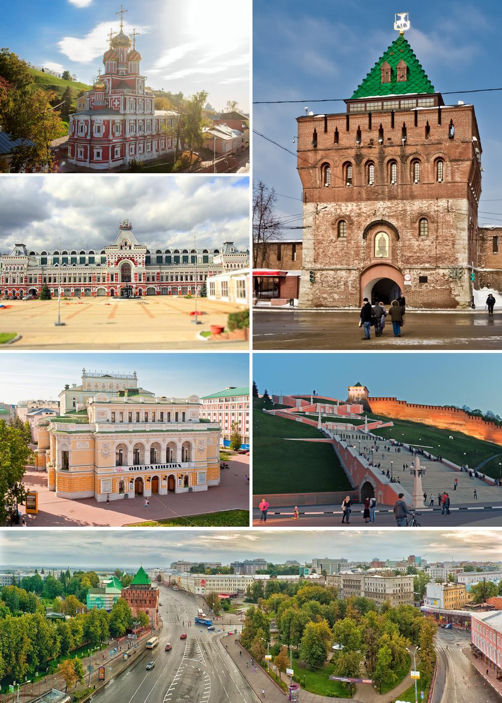 Nižni Novgorod