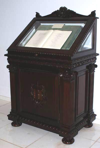 Constitution Of Brazil Wikipedia