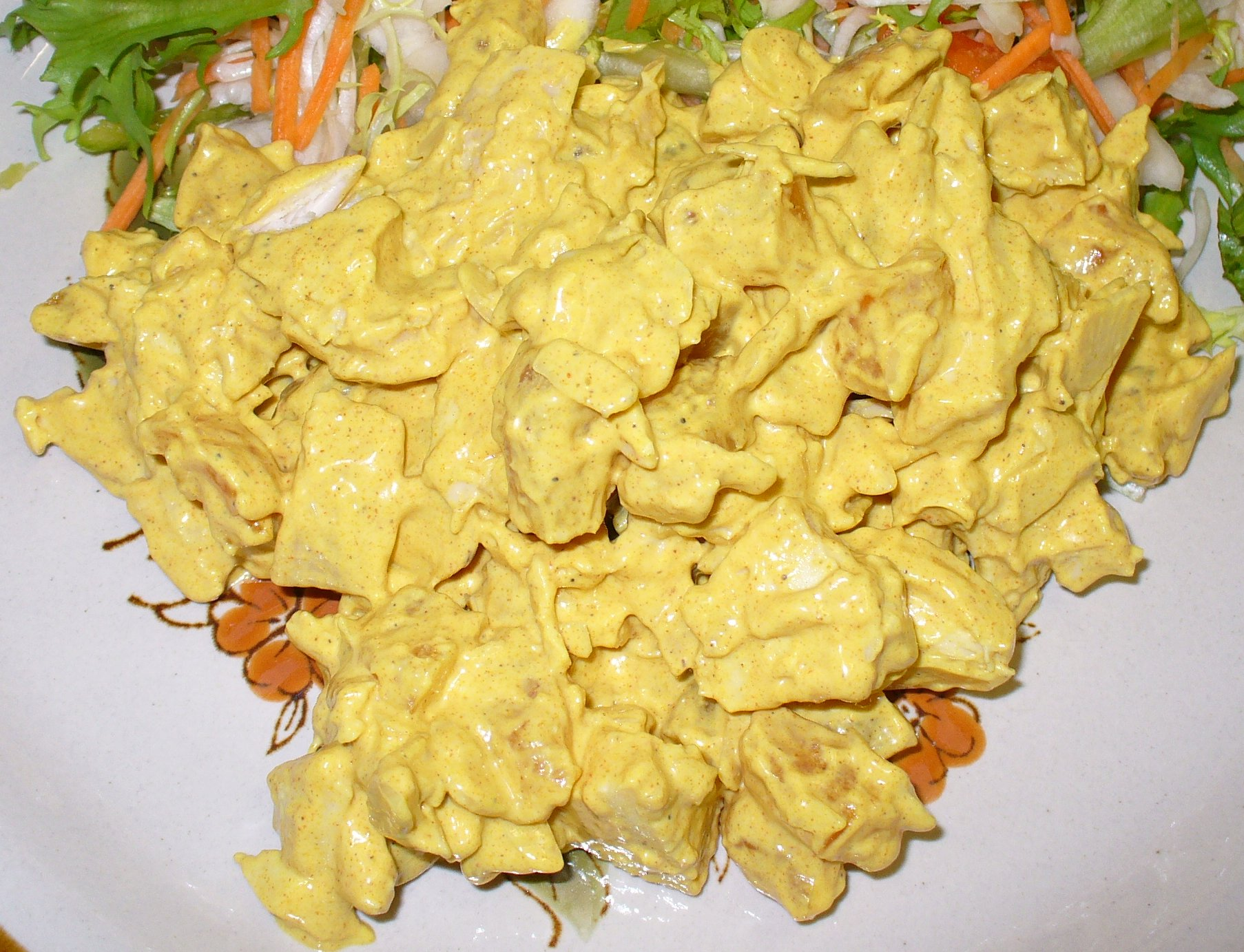 File:Coronation Chicken.jpg - Wikimedia Commons