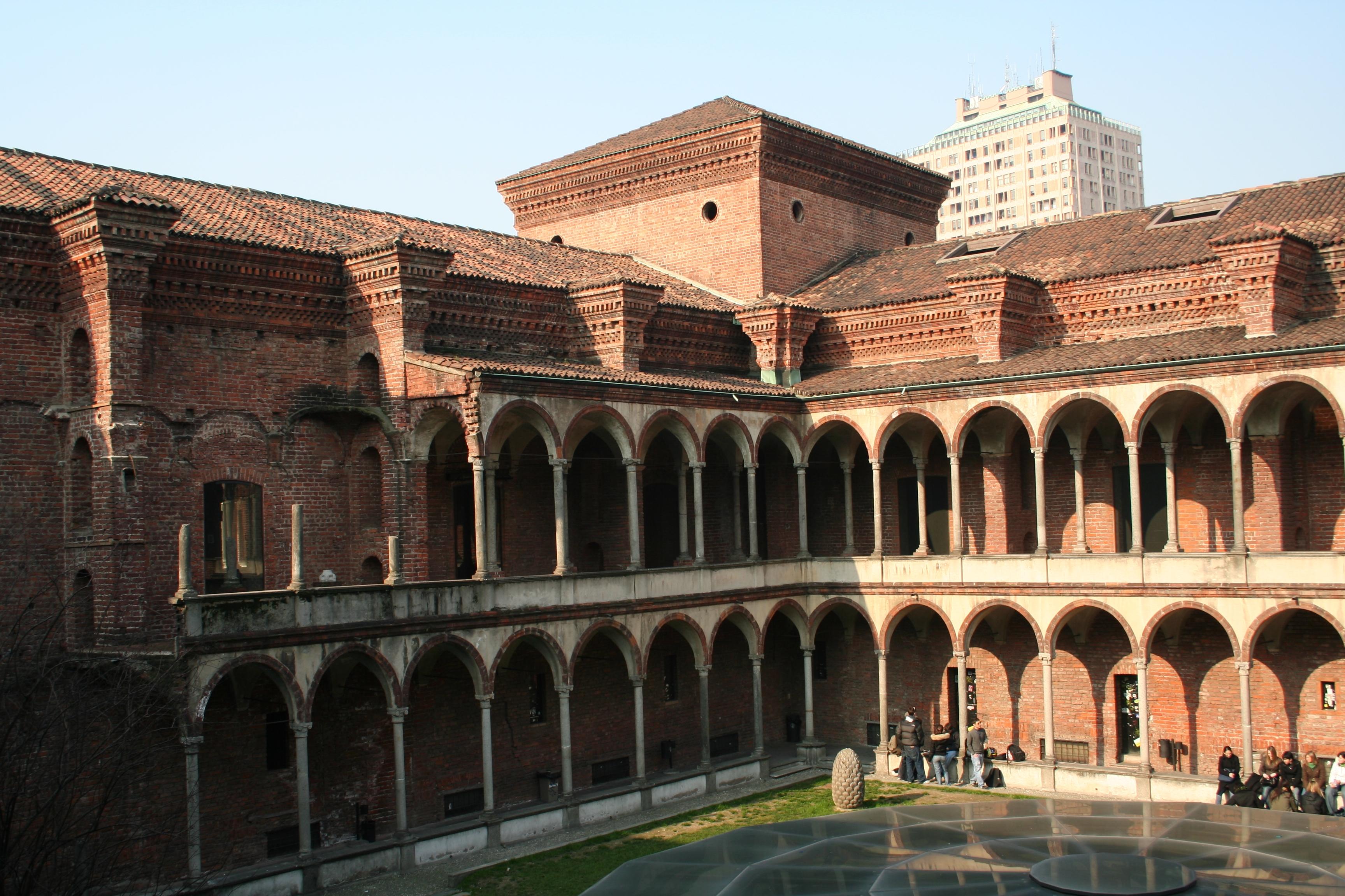 biblioteca di filosofia universit degli studi di milano