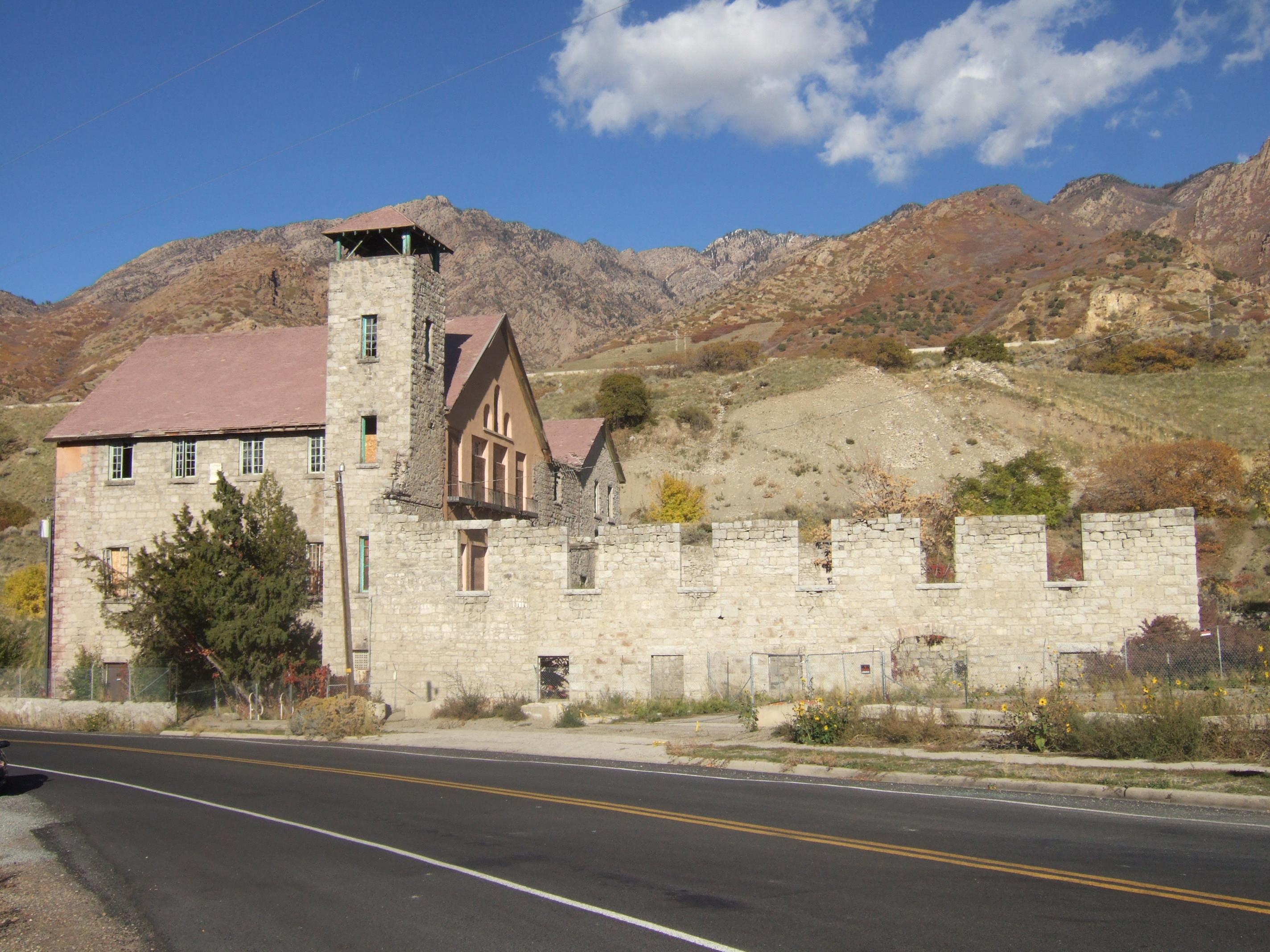 Canyon County Jail Property