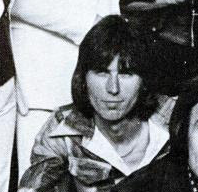 Cozy Powell in 1974