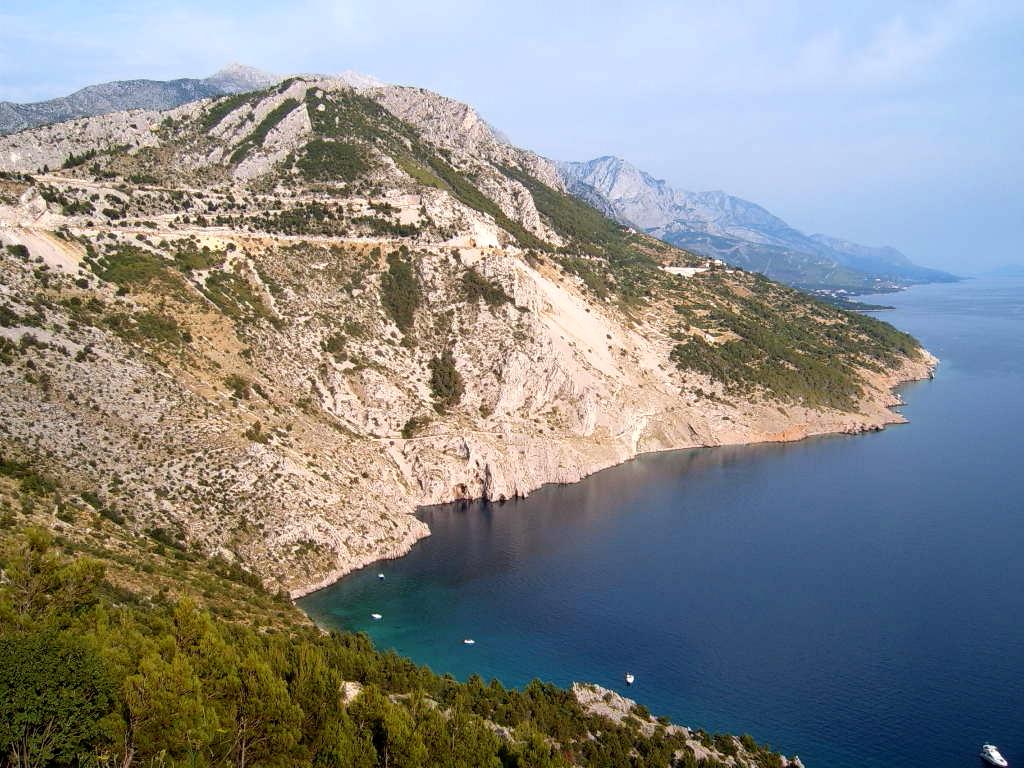 Dalmatian Coast Croatia Best Time To Travel