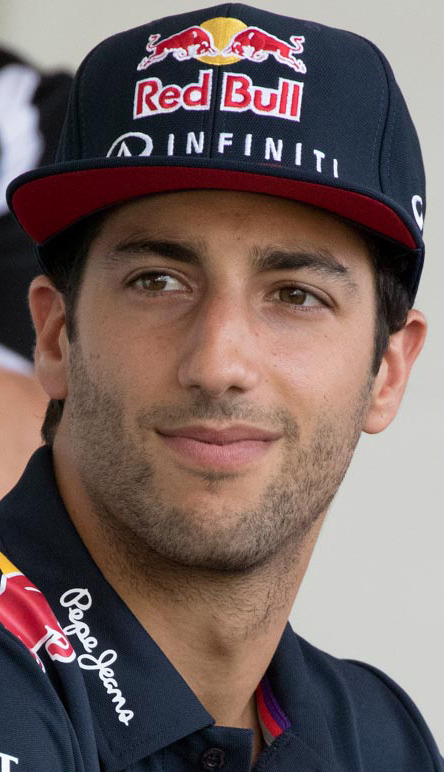 The 29-year old son of father John and mother Mallorie Daniel Ricciardo in 2018 photo. Daniel Ricciardo earned a  million dollar salary - leaving the net worth at 1.1 million in 2018