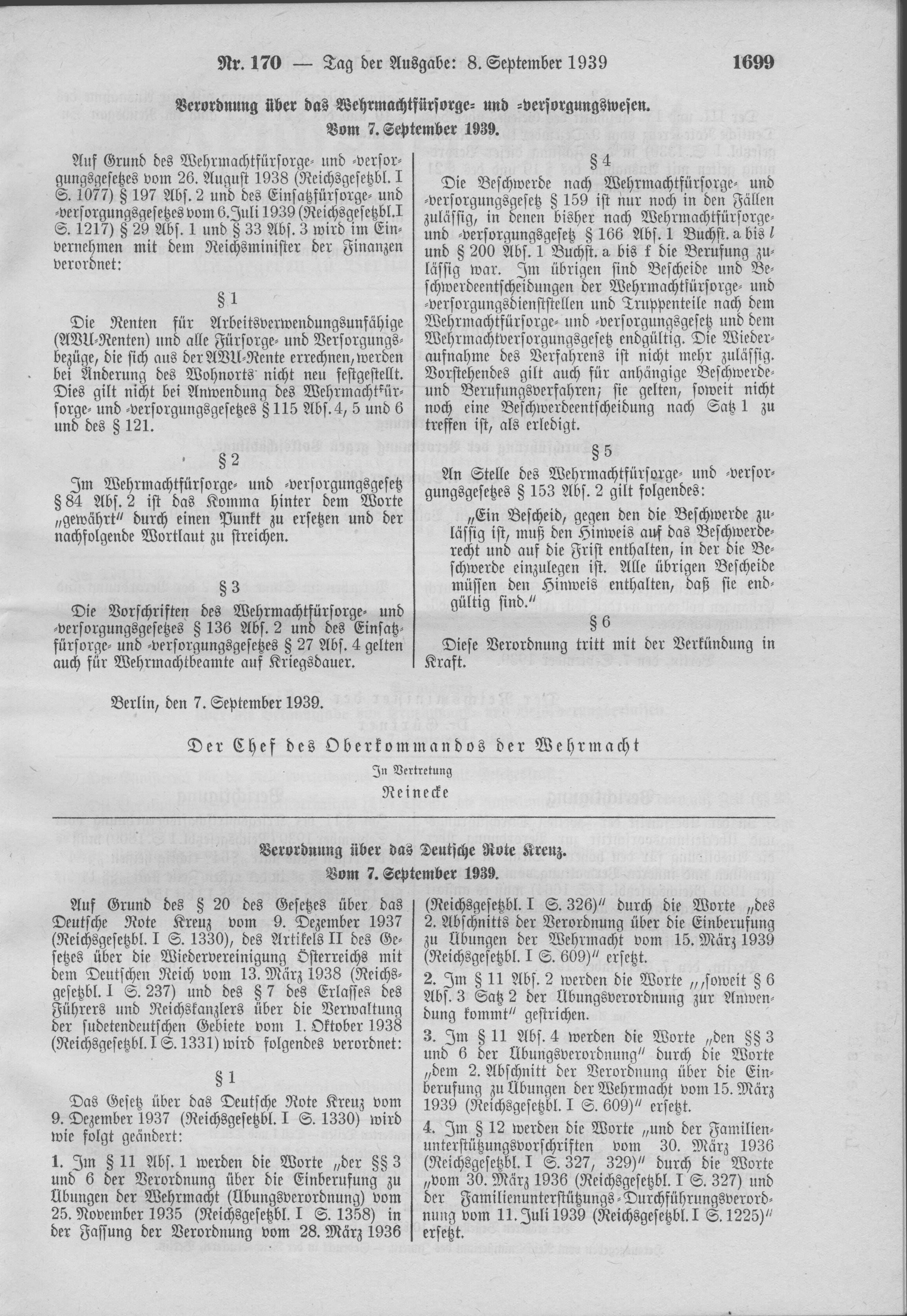 File:Deutsches Reichsgesetzblatt 39T1 170 1699.jpg - Wikimedia Commons