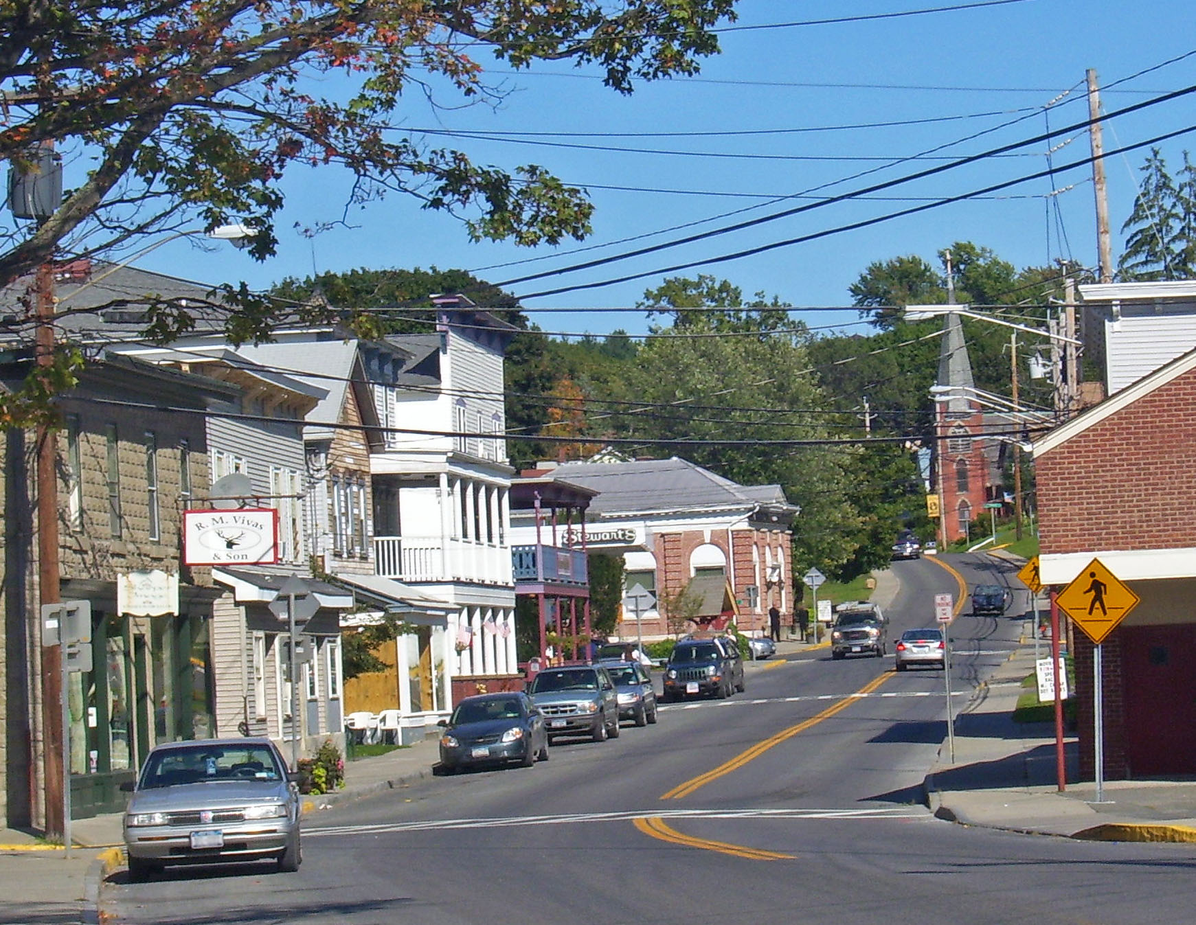 File:Downtown Philmont...