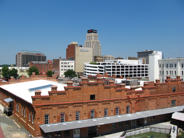 קובץ:Durham, NC skyline looking northeast.JPG