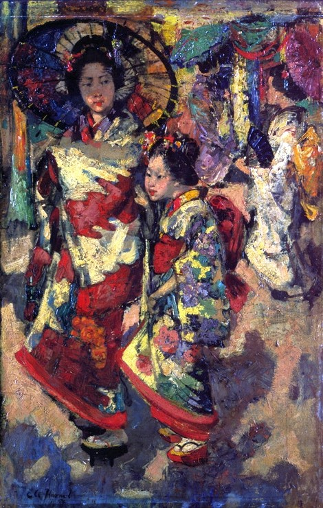 http://upload.wikimedia.org/wikipedia/commons/2/20/Edward_Atkinson_Hornel_-_Two_Geisha_Girls_1894.jpg