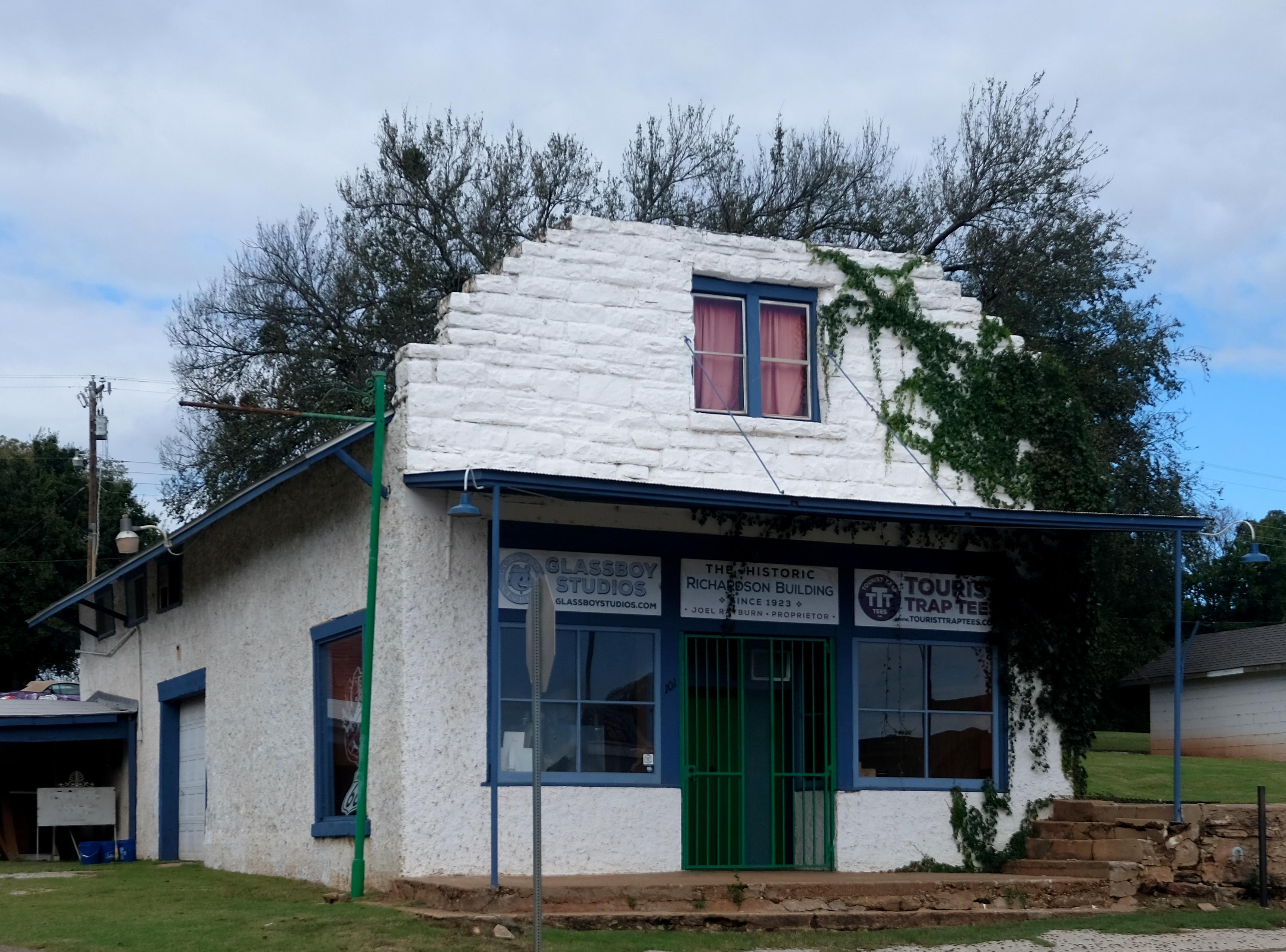 File:Edward Richardson Building jpg - Wikimedia Commons