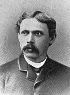 Elihu B. Hayes