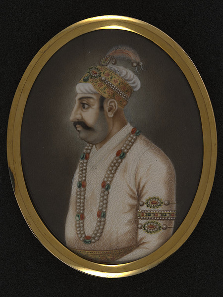 File:Emperor Muhammad Shah.jpg - Wikimedia Commons